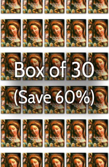 Do You Know Our Lady 60% bulk discount