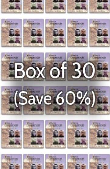Roman Conferences of St. Maximilian M. Kolbe 60% bulk discount