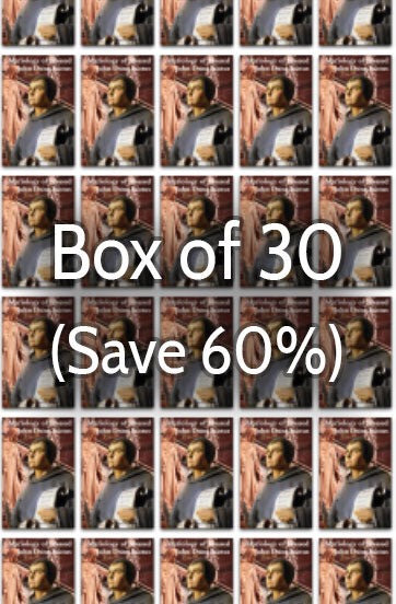 Mariology of Blessed John Duns Scotus 60% bulk discount