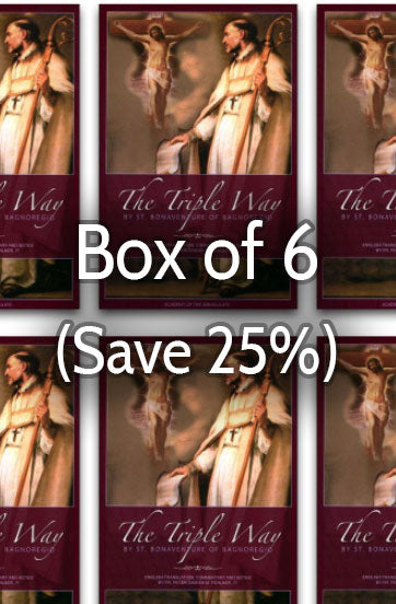 The Triple Way 25% bulk discount