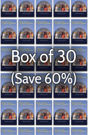 The Three Crowns 60% bulk discount