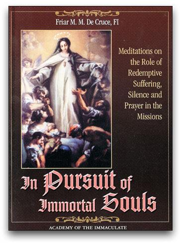 In Pursuit of Immortal Souls