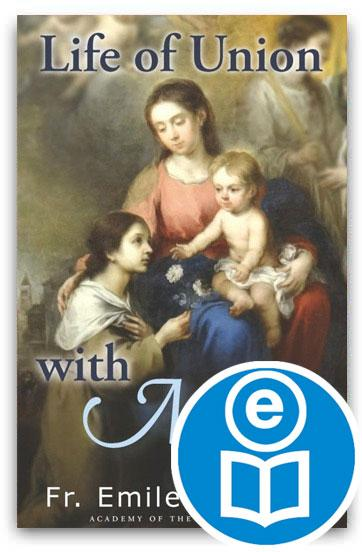 Life of Union with Mary Ebook
