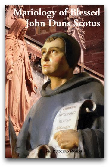 Mariology of Blessed John Duns Scotus