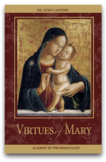 The Virtues of Mary