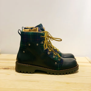 Bottines Carreaux Gallucci