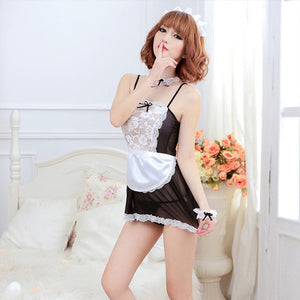 Dust Off Your ......... Maid Outfit - Evoke Direct