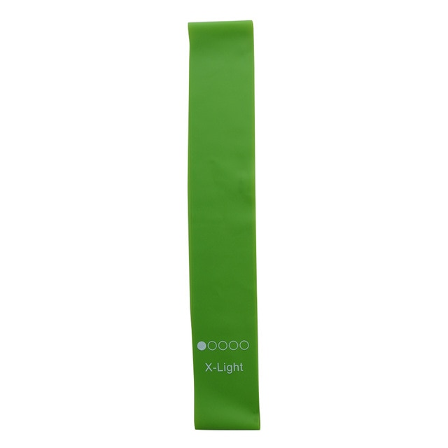 Resistance Training Yoga Bands - Evoke Direct