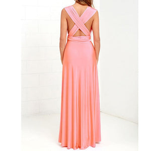 Infinite Options Dress - Evoke Direct