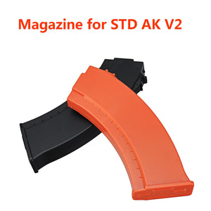 Magazine for STD AK V2 Gel Blaster Variant - Evoke Direct