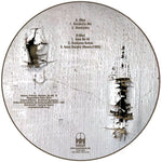 MO*TE - An Idle Complaint Picture Disc LP