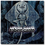 Rabies Caste - Rabies Caste Self Titled CD