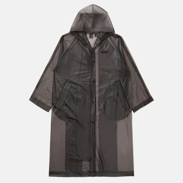 [BC] Raincoat 03 (charcoal_F)