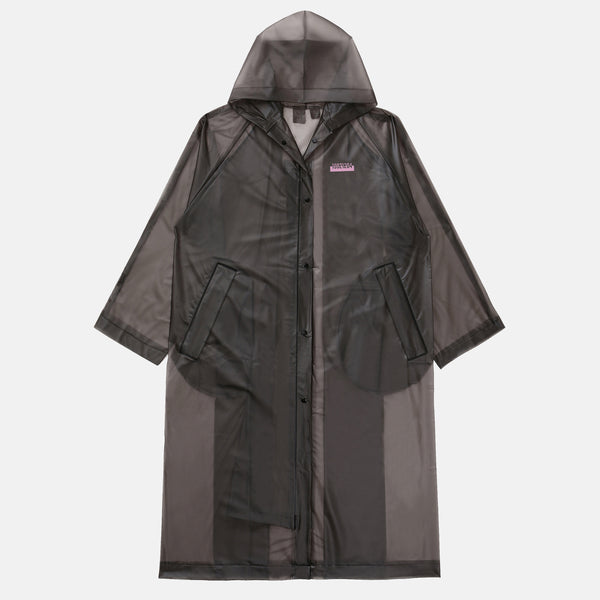 [BC] Raincoat 02 (charcoal_F)