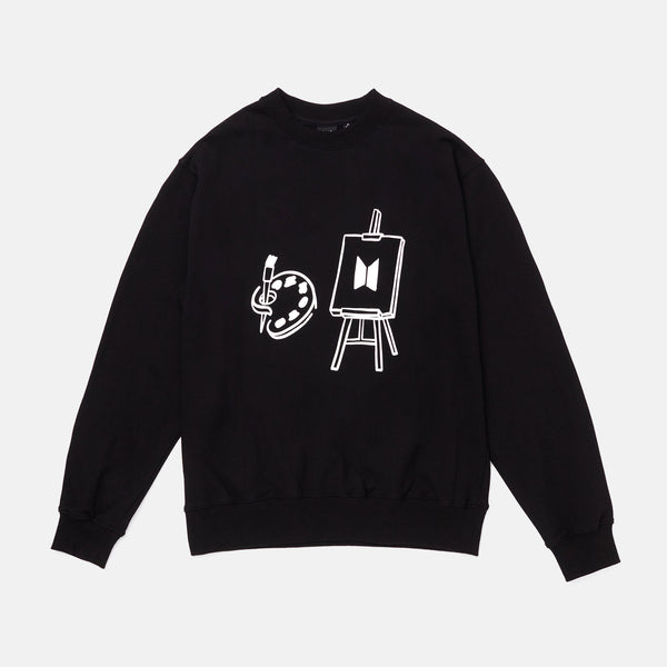 [In the SOOP] Sweatshirt 02