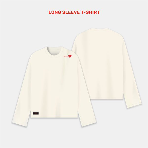 (SYTOUR)LONG SLEEVE T-SHIRT
