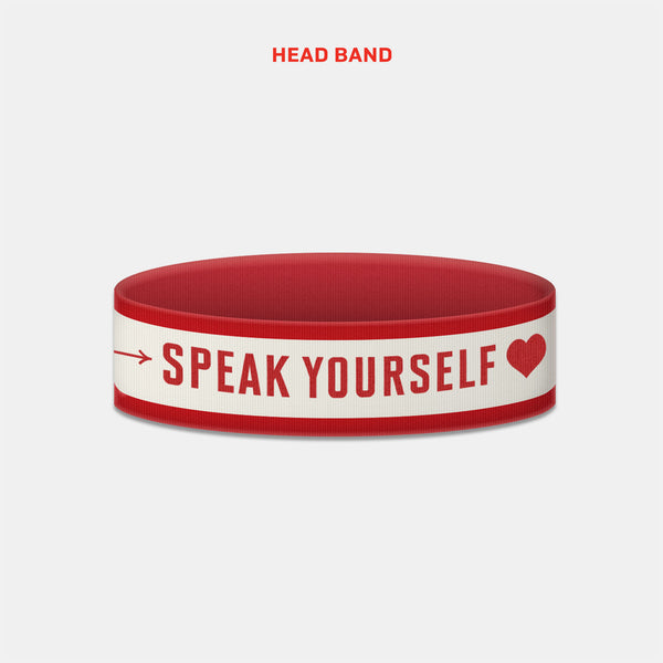 (SYTOUR)HEAD BAND
