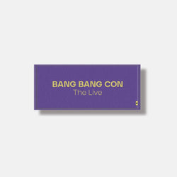 [BANG BANG CON] TOWEL