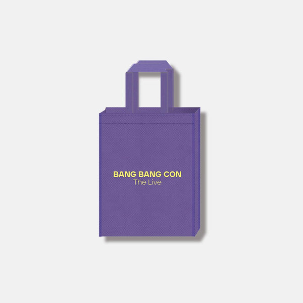 [BANG BANG CON] MINI SHOPPER BAG