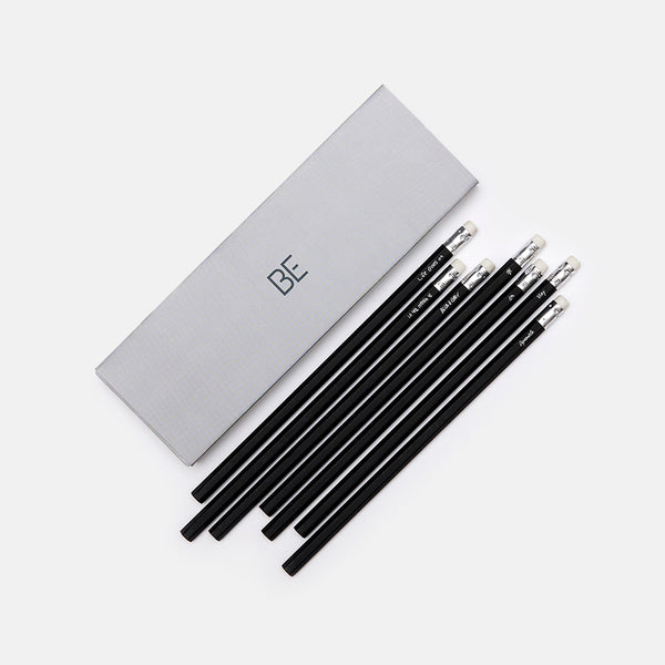 [BE] PENCIL SET