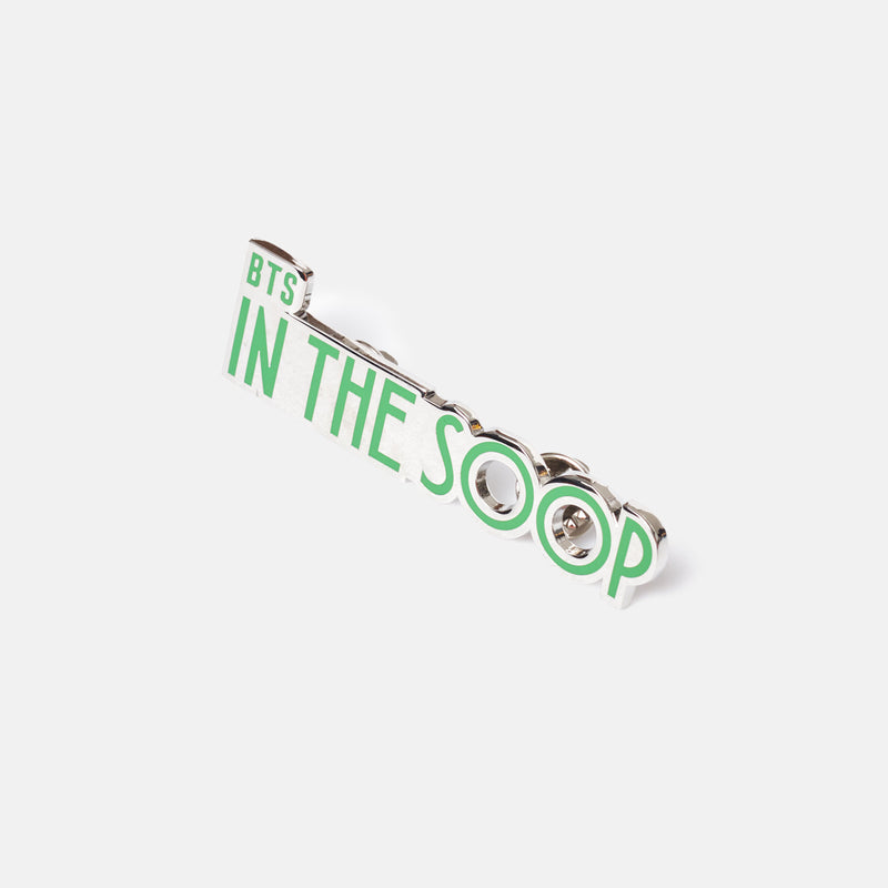 [In the SOOP] Badge 01