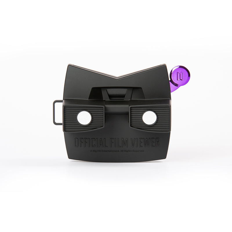 [OFFICIAL FILM VIEWER] DEVICE KIT
