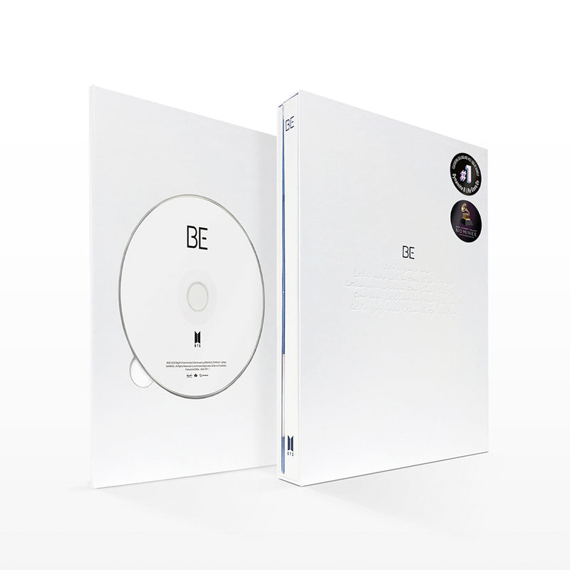 BE(Essential Edition)