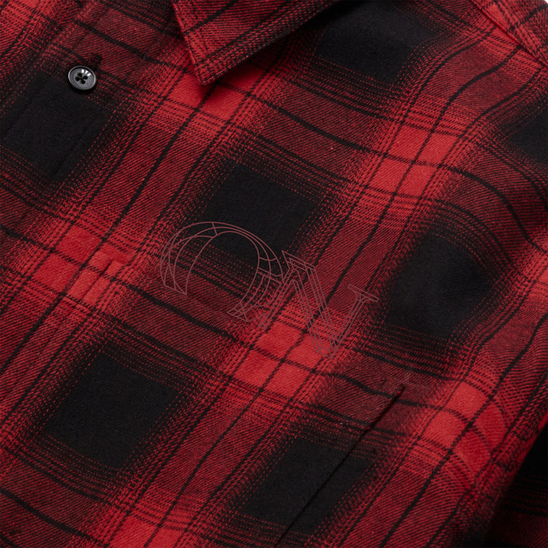 [ON] Flannel Shirt 02