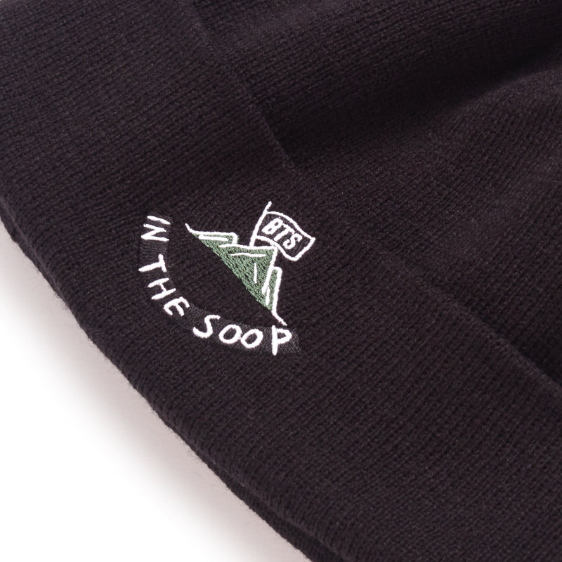 [In the SOOP] Beanie 01