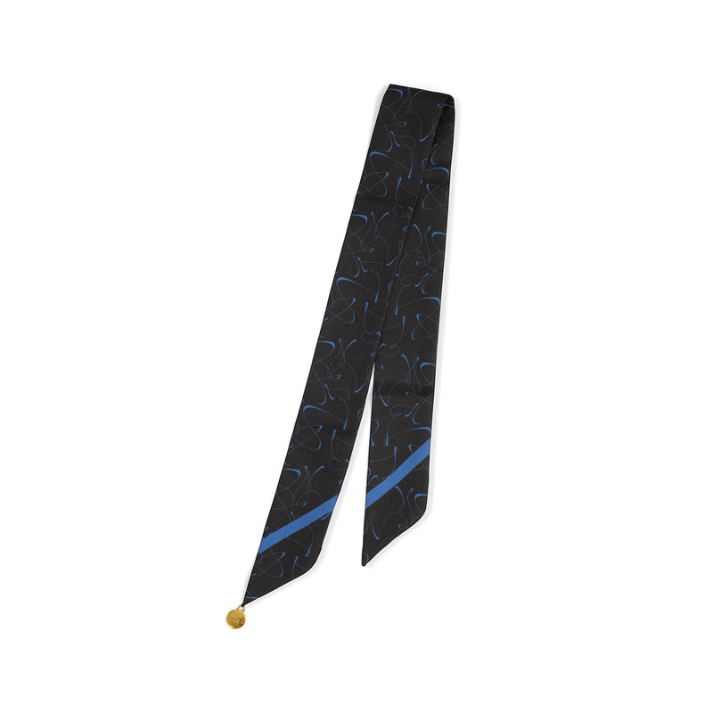 [BS] Strap Scarf