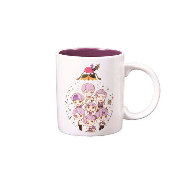 [TinyTAN HOLIDAY] Mug (Ornament)