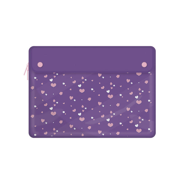 [TinyTAN] Laptop Pouch 13in