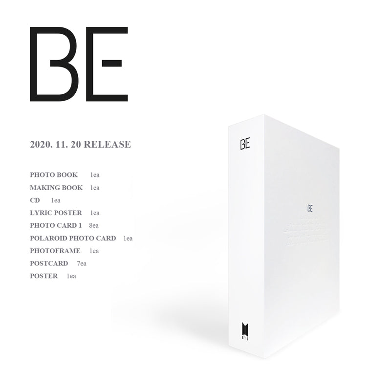 BE (Deluxe Edition)