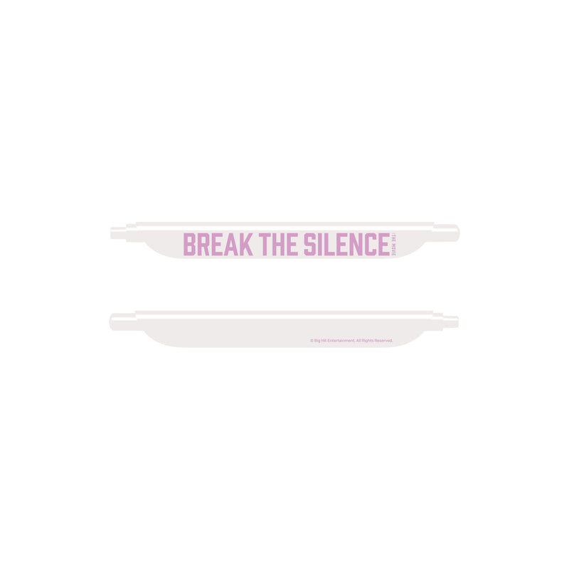 [BREAK THE SILENCE] PEN 01