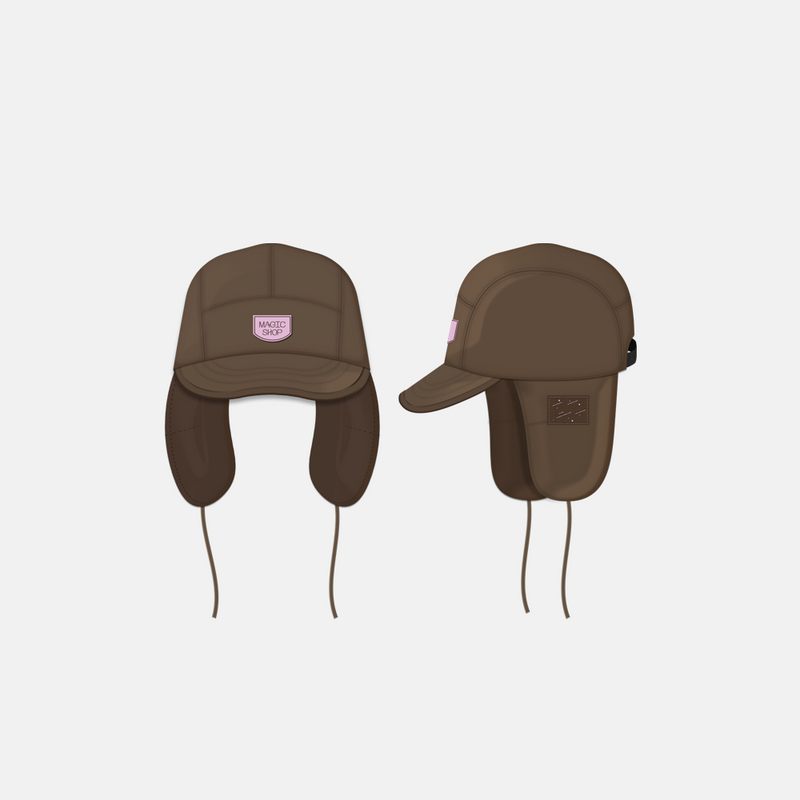 [MAGIC SHOP] TROOPER HAT