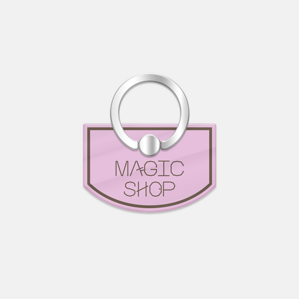 [MAGIC SHOP] SMART RING