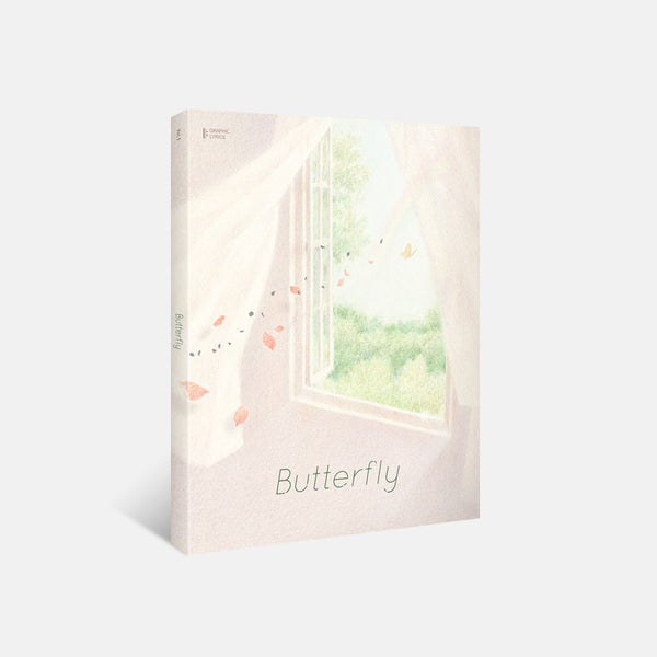 Butterfly (GRAPHIC LYRICS Vol.5)