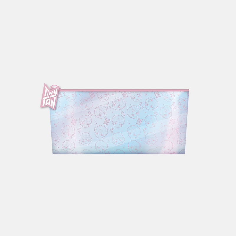 [TinyTAN] Pencil Case