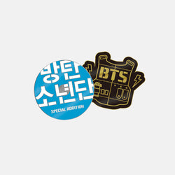 [SKOOL LUV AFFAIR] Badge Set
