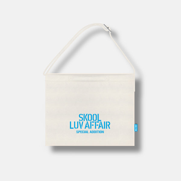 [SKOOL LUV AFFAIR] Tote Bag