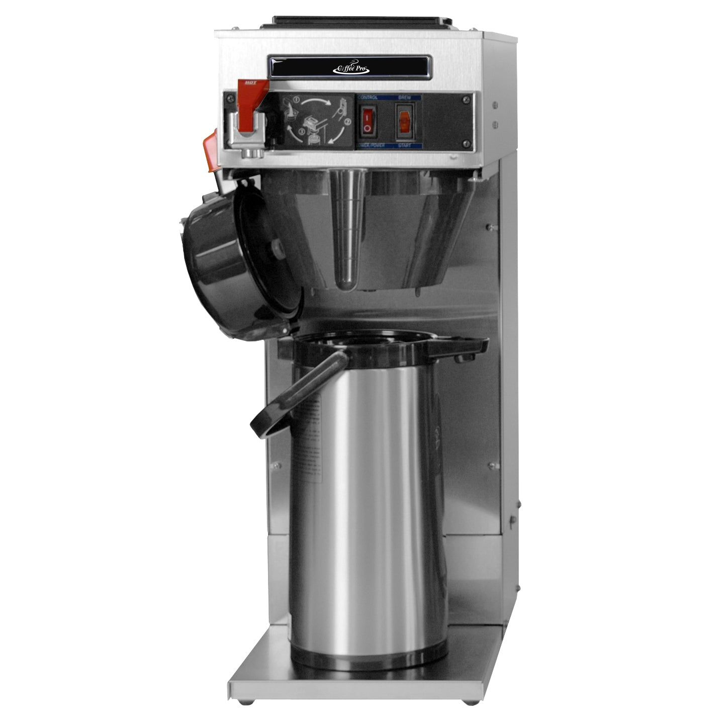 Automatic Airpot Brewer