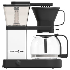 Coffee Pro Pour-Over Specialty Brewer