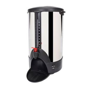 Home & Business 50-Cup Single Wall Percolating Urn