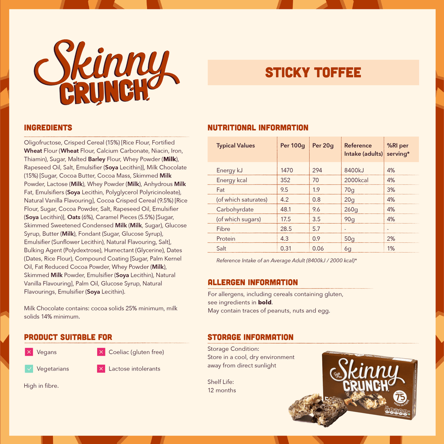 Skinny Crunch & Whip Bundle