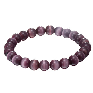 CHARMING EARTH WATER AND SKY NATURAL STONE BRACELETS