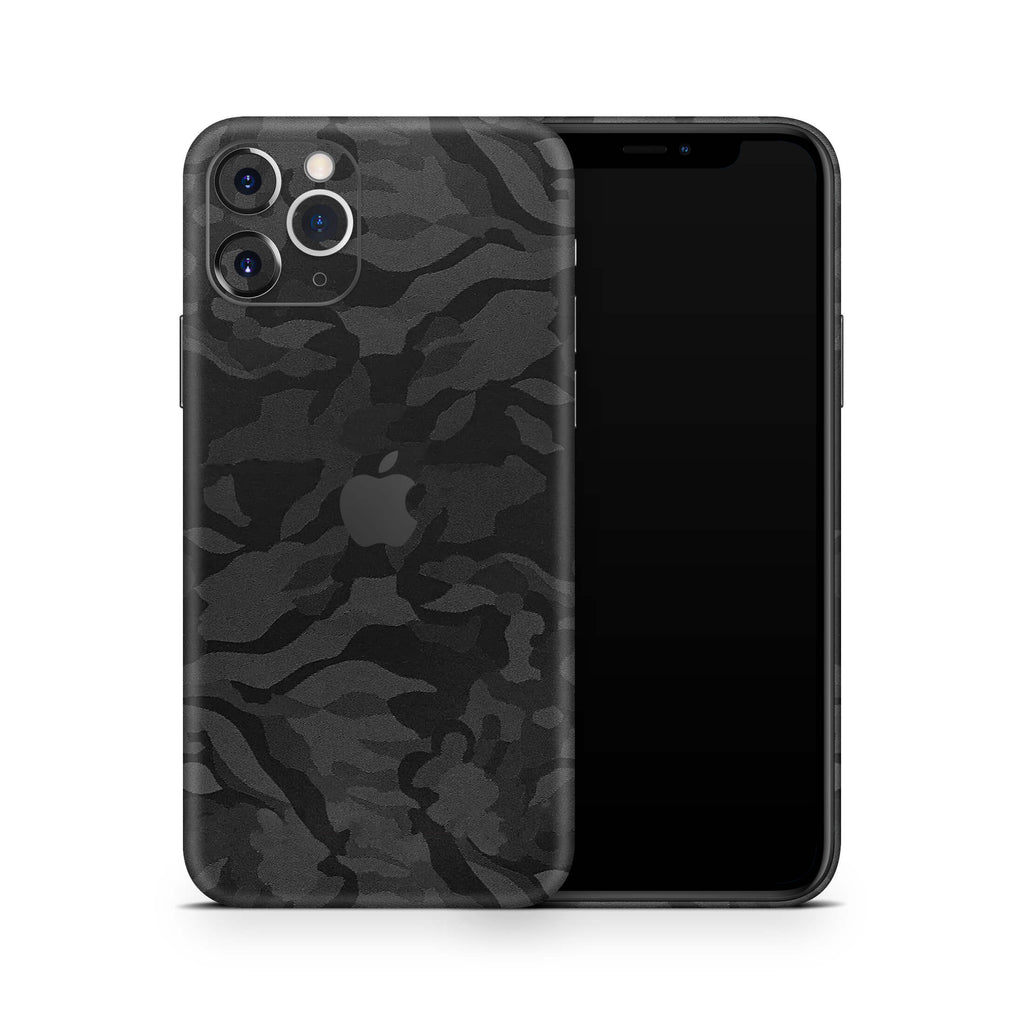 iPhone 11 Pro Max - Black Ops