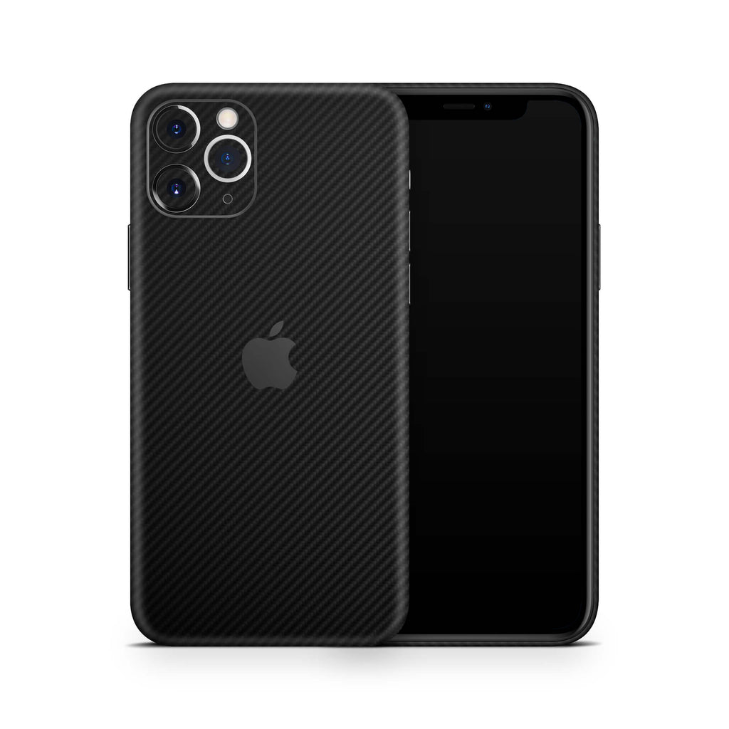 iPhone 11 Pro - Carbon Fiber Black