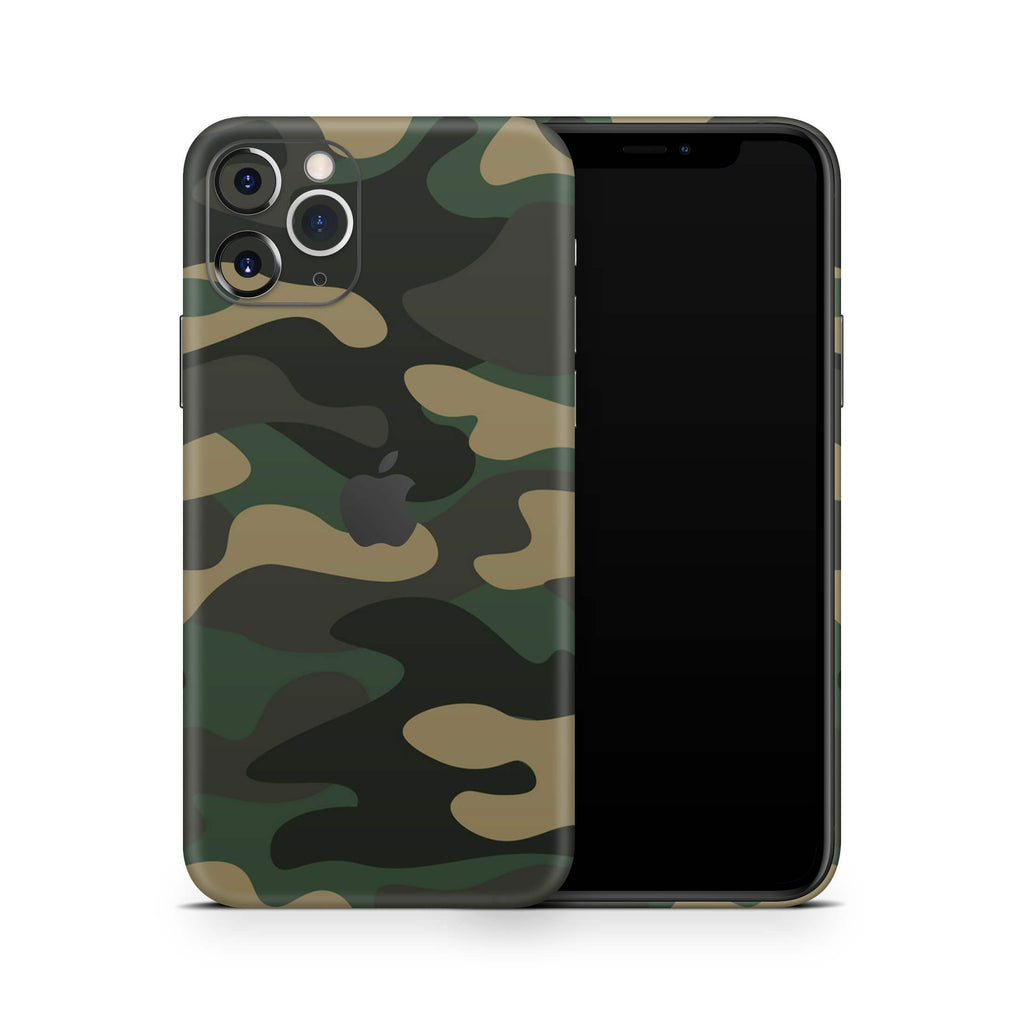 iPhone 11 Pro Max - Recon