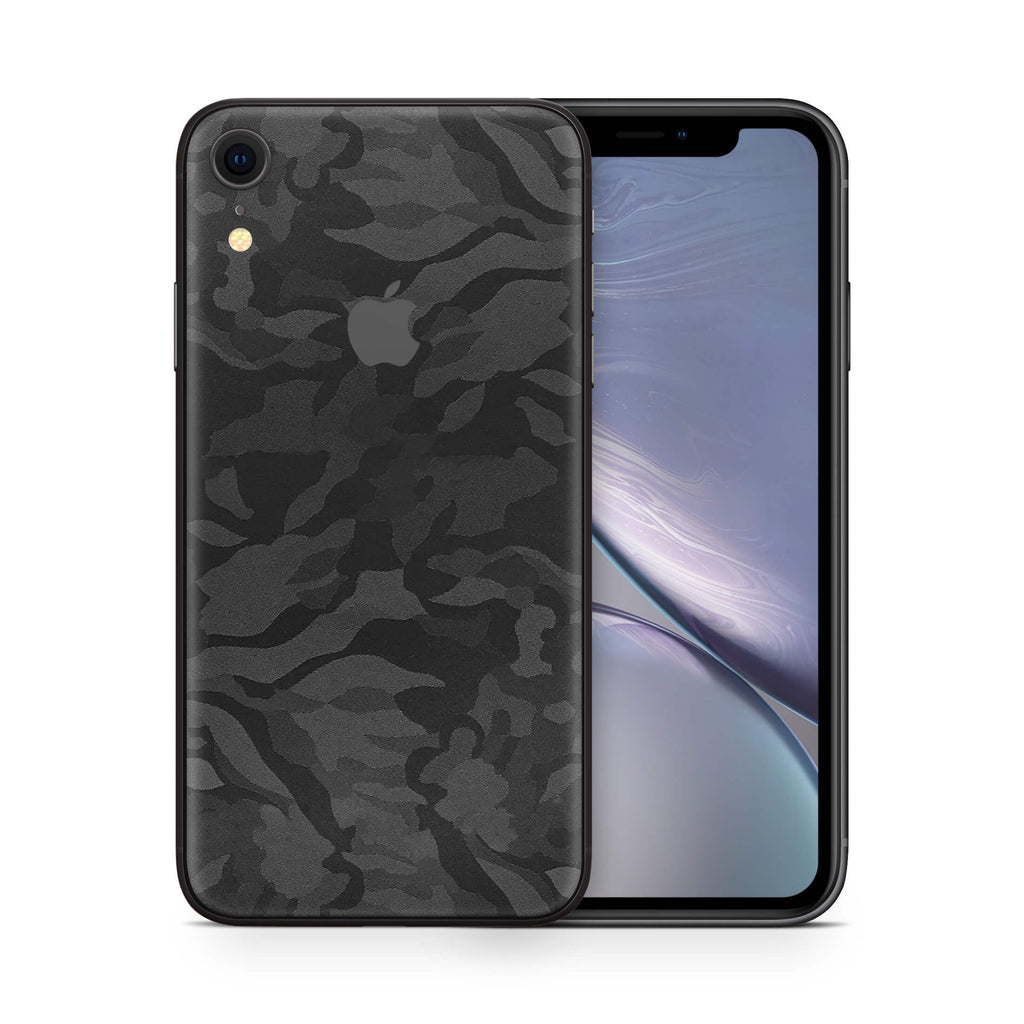 iPhone XR - Black Ops