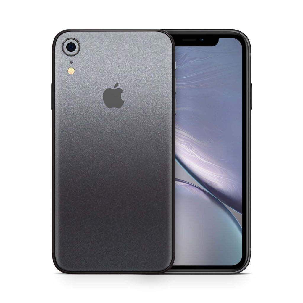 iPhone XR - Matte Iron